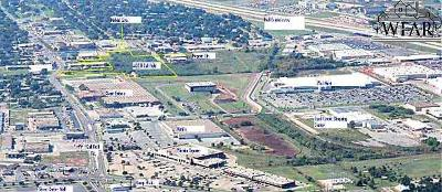 Wichita Falls Residential Lots & Land For Sale: 4000 Call Field Road