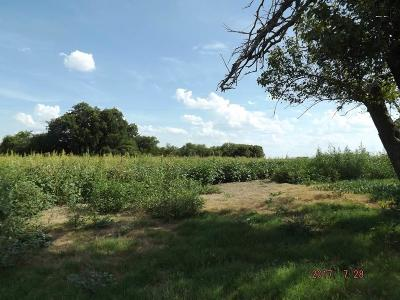 Burkburnett Residential Lots & Land For Sale: 1789 Bridgetown Road