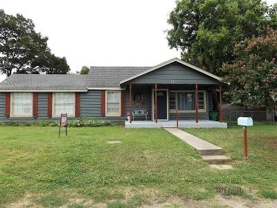 Clay County Single Family Home For Sale: 1211 E Spring Street