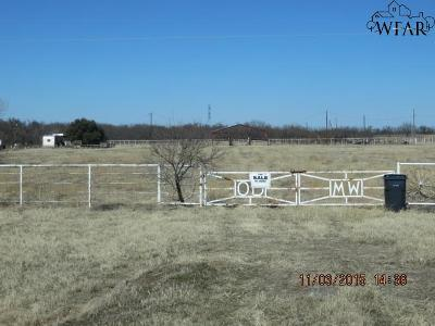 Wichita County Residential Lots & Land For Sale: 6036 Northwest Freeway