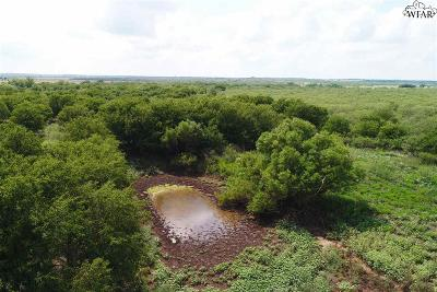 Residential Lots & Land For Sale: 16781 Fm 268
