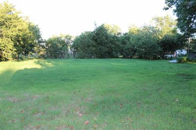 Burkburnett Residential Lots & Land For Sale: 618 E 2nd Street
