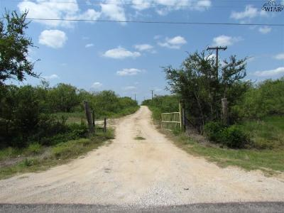 Residential Lots & Land For Sale: Fm 1197