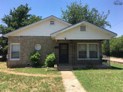 Rental For Rent: 3500 Grant Street