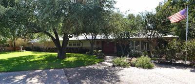 Wichita Falls TX Single Family Home For Sale: $379,000