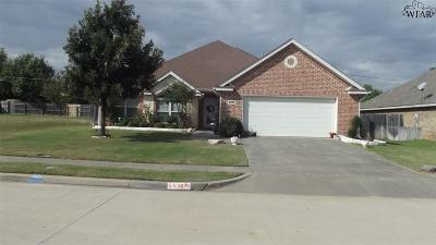 Single Family Home For Sale: 5538 Rhone Drive
