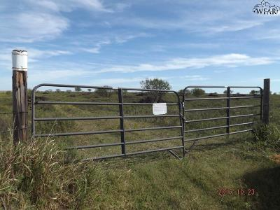 Residential Lots & Land For Sale: Dale Ranch Road