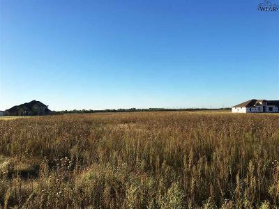 Wichita Falls Residential Lots & Land For Sale: 13 Ac Decker Road