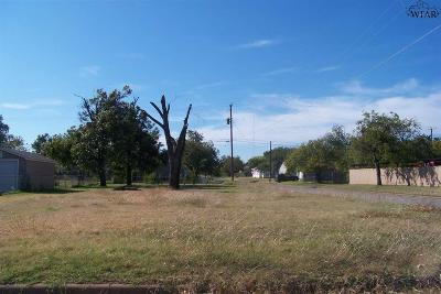 Wichita Falls Residential Lots & Land For Sale: 2700 Baltimore Road