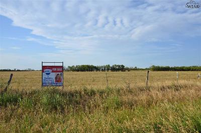 Wichita County Residential Lots & Land For Sale: Hwy 258