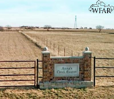 Residential Lots & Land For Sale: S Hwy 79