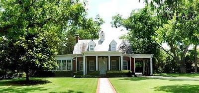 Wichita Falls Single Family Home For Sale: 2309 Miramar Street