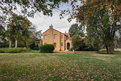 Wichita Falls TX Single Family Home For Sale: $599,900