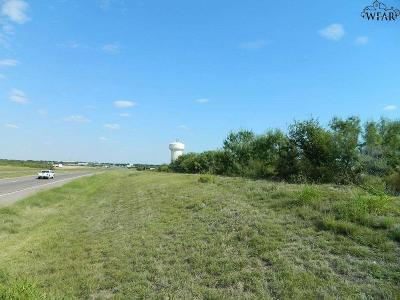 Wichita Falls Residential Lots & Land For Sale: Northwest Freeway