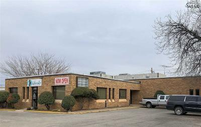 Commercial For Sale: 1515 10th Street