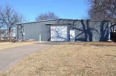 Commercial For Sale: 2609-A Jasper Street