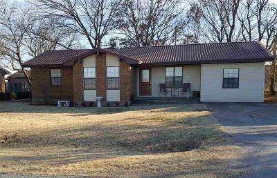 Clay County Single Family Home For Sale: 499 Riverside Drive