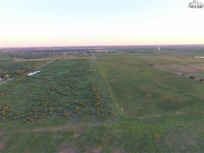Wichita Falls Residential Lots & Land For Sale: 4250 City View Drive