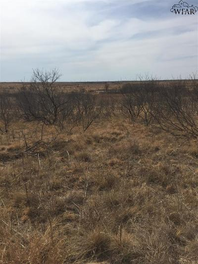 Burkburnett TX Residential Lots & Land For Sale: $90,000