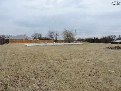 Wichita Falls Residential Lots & Land For Sale: 1501 City View Drive
