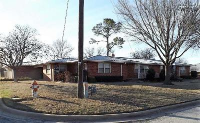 Clay County Single Family Home For Sale: 215 S Carroll Street