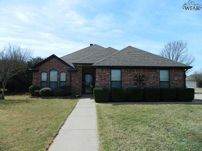 Single Family Home For Sale: 510 Horseshoe Lane