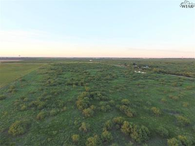 Wichita Falls Residential Lots & Land For Sale: 4224 City View Drive