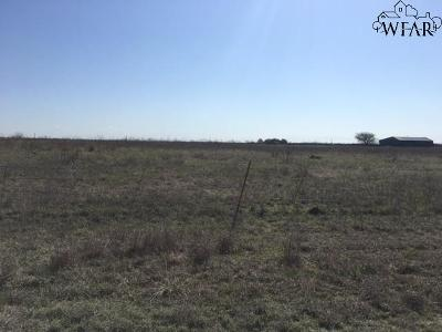 Wichita Falls Residential Lots & Land For Sale: Saratoga Trail