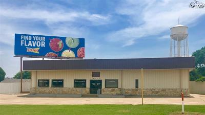 Commercial For Sale: 3155 5th Street