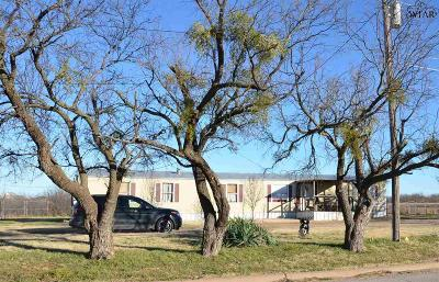 Residential Lots & Land For Sale: 203 S College Street