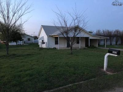 Clay County Single Family Home For Sale: 302 E Commerce Street