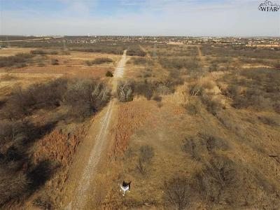 Wichita Falls Residential Lots & Land For Sale: 2226 Airport Drive