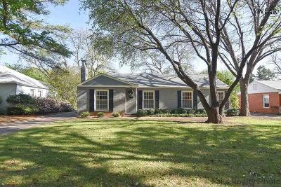 Wichita Falls Single Family Home For Sale: 2406 Ellingham Drive