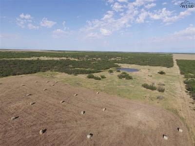 Residential Lots & Land For Sale: 200 Ac Dale Ranch Road