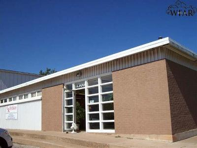 Commercial For Sale: 1300 12th Street