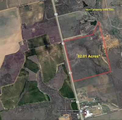 Residential Lots & Land For Sale: 18554 Hwy 283