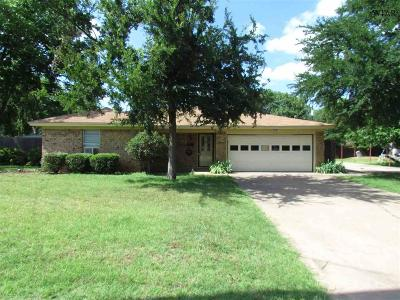 Clay County Single Family Home For Sale: 508 E Crafton Street