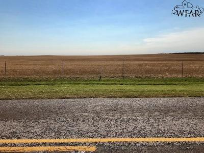 Residential Lots & Land For Sale: N Fm 368