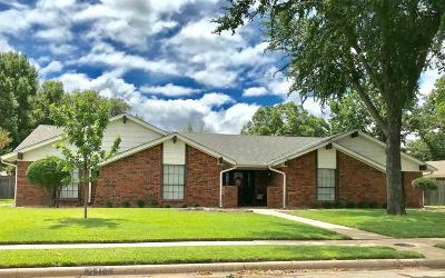 Wichita Falls TX Single Family Home For Sale: $274,900