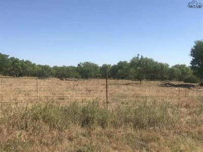 Residential Lots & Land Active W/Option Contract: 105 Acres Harmel Road