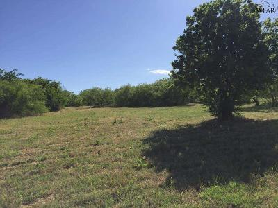 Wichita Falls Residential Lots & Land For Sale: 210-212 Clift Street