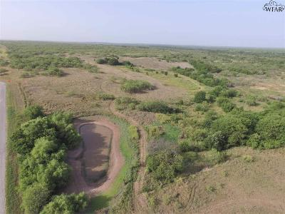 Residential Lots & Land For Sale: 30 Ac Hwy 287