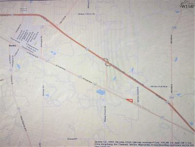 Wichita County Residential Lots & Land For Sale: Bus Hwy 287