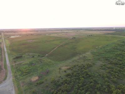 Wichita Falls Residential Lots & Land For Sale: 5010 Kiel Lane