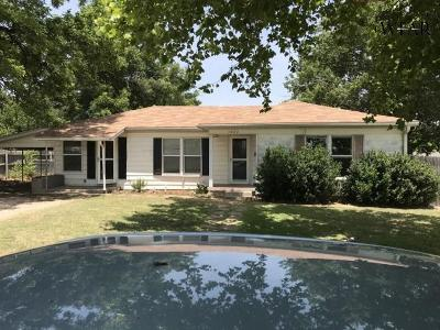 Clay County Single Family Home For Sale: 1002 Gilbert Street