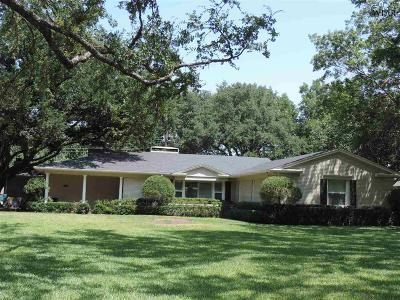 Wichita County Rental For Rent: 2304 Kirk Drive