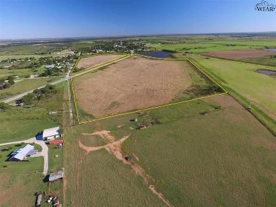 Residential Lots & Land For Sale: 001 N Hwy 79