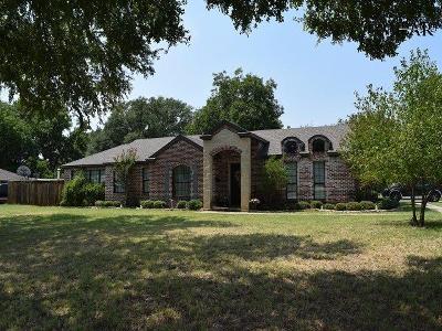 Wichita Falls TX Single Family Home For Sale: $264,900