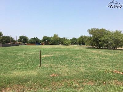 Iowa Park Residential Lots & Land For Sale: 812 S Park Avenue