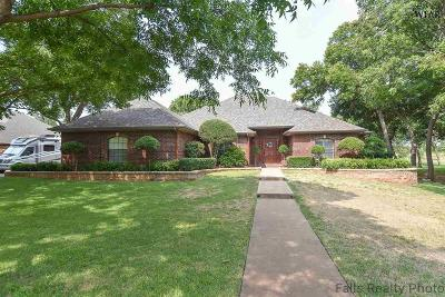 Iowa Park TX Single Family Home For Sale: $239,900